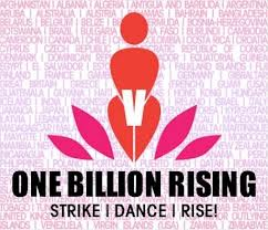 the fight against violence is also for women's liberation!